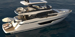 Fairline to Premiere Biggest, Smallest Models at Cannes in September