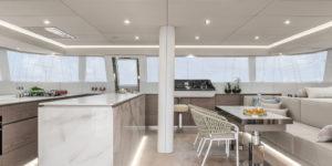 Sunreef 60 Sailing Catamaran: Yacht Style Review