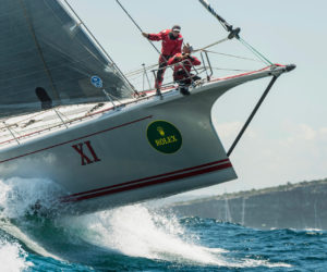 WILD OATS XI, AUS10001, XI, Owner: The Oatley Family, State / Nation: NSW, Design: Reichel Pugh 100