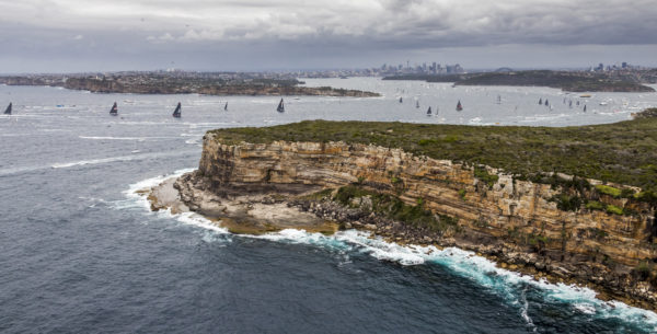 The Rolex Sydney Hobart Yacht Race starts in Sydney on December 26 every year