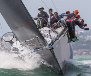 China Coast Regatta; Photo: Guy Nowell