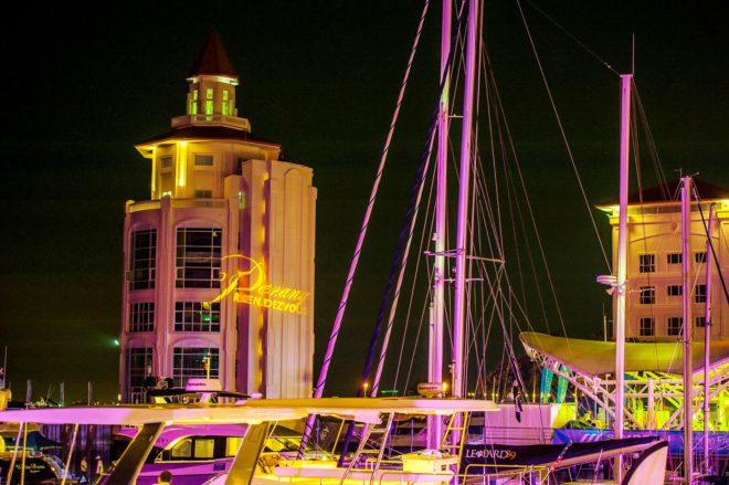 Penang Rendezvous 2018