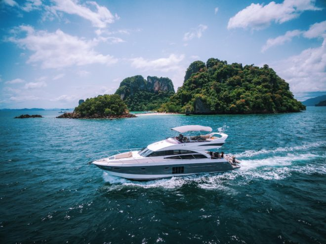Asia Yacht Agency offers a wide range of yachts for charter from Phuket