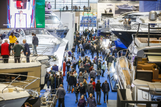 Boot has attracted about 250,000 visitors in recent years