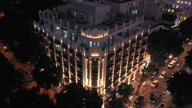 Sun Group and Capella Hotel Group Unveil The Five-Star Boutique Hotel: Capella Hanoi
