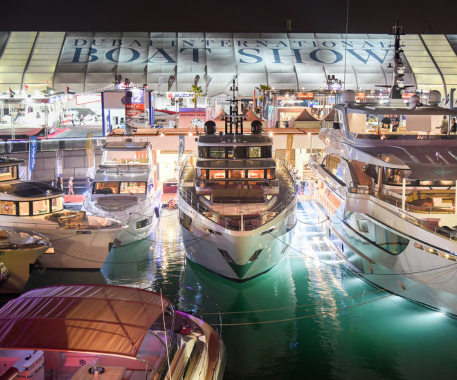 Dubai International Boat Showpostponed to November 24-28