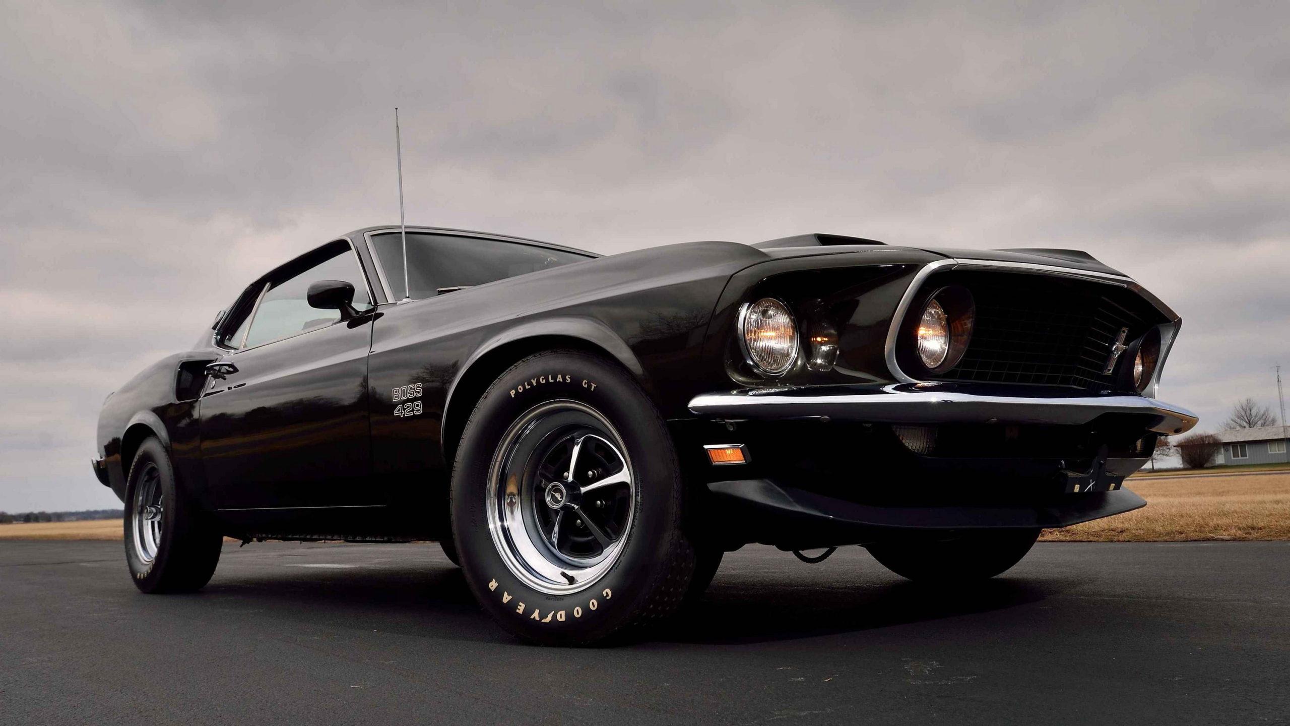 You Can Buy John Wick S 1969 Mustang Hitman Replicated By Classic Recreations