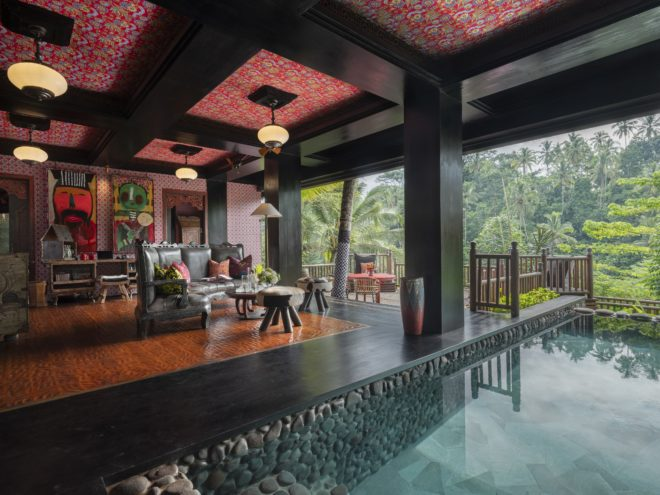 Capella, Ubud - The Lodge