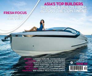 Yacht Style Issue 52 front cover
