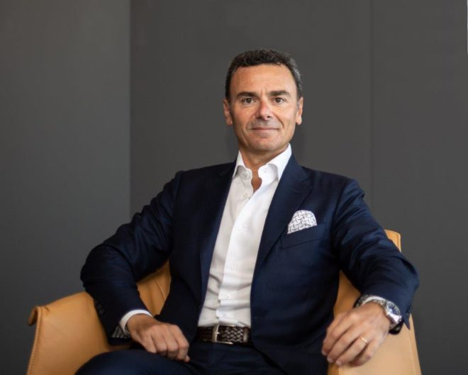 Azimut CEO Marco Valle will also be in charge of Benetti from September