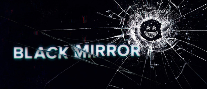Netflix?s Season Six of Black Mirror is Live Now, Everywhere.