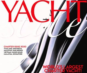 Yacht Style Issue 54 Charter Issue
