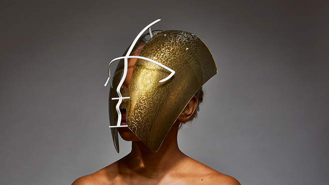 Tosin Oshinowo and Chrissa Amuah Bring The Earliest Form of HeadGear Back in Style