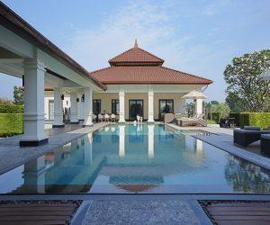 Banyan Villa Residences, Hua Hin