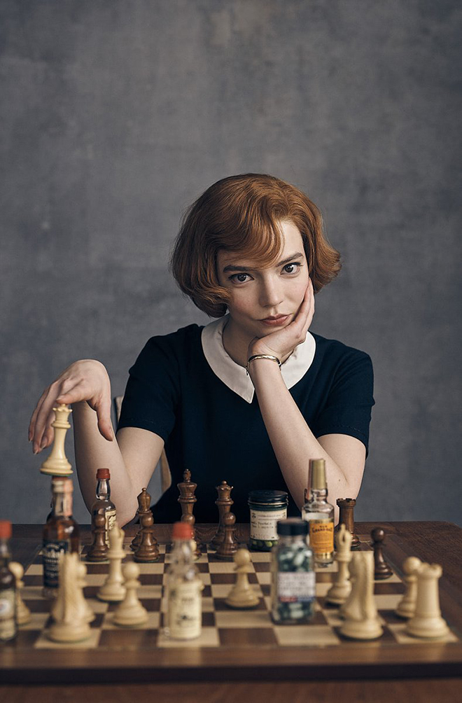 Conquer The Soviets Overnight With These Unique Chess Sets