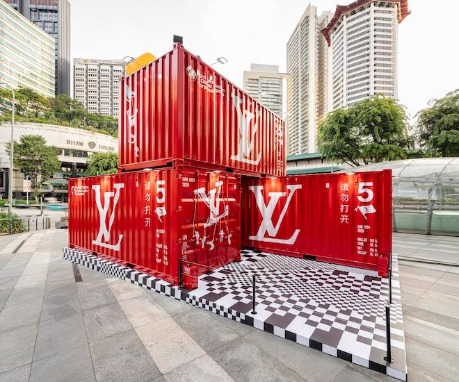 Image result for louis vuitton spring summer 2021