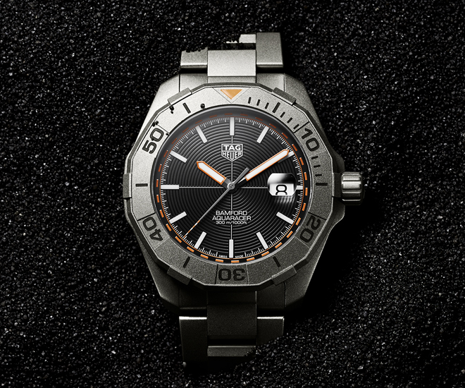 Unsung Heroes of TAG Heuer