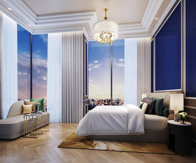 The Rise of Luxury Properties