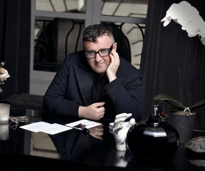 Alber Elbaz: Beloved Designer That Left Too Quickly