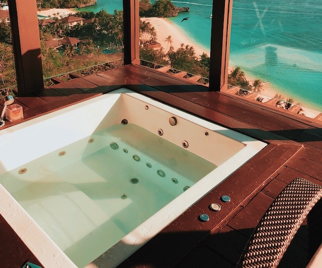 From Winter To Summer, Time To Reap the Benefits of Your Own Hot Tubs